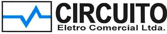 Circuito Eletro Comercial Ltda. Desde 1996.